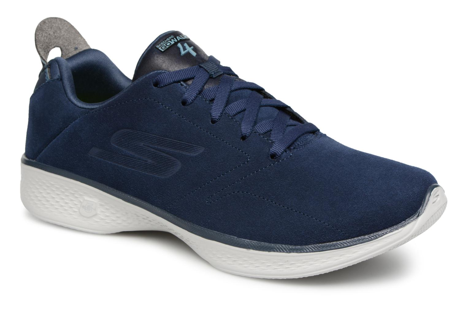 Sneakers GO WALK 4 W by Skechers