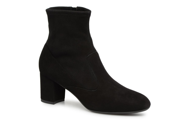 Boots en enkellaarsjes L.K. Bennett Zwart