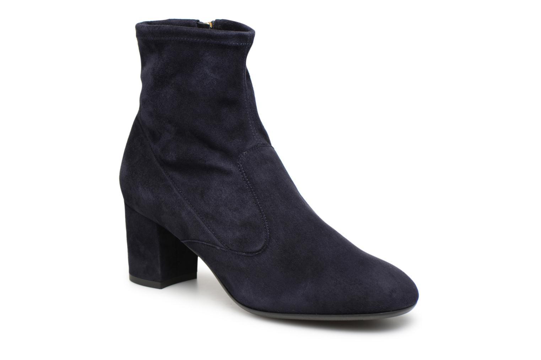 Boots en enkellaarsjes L.K. Bennett Blauw