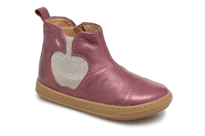 Boots en enkellaarsjes Shoo Pom Roze