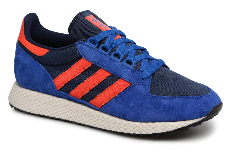 Sneakers Adidas Originals Blauw