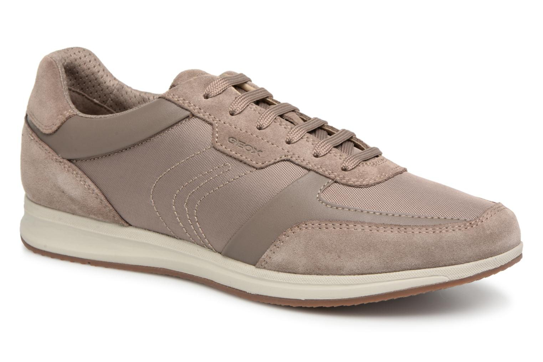 Sneakers Geox Beige