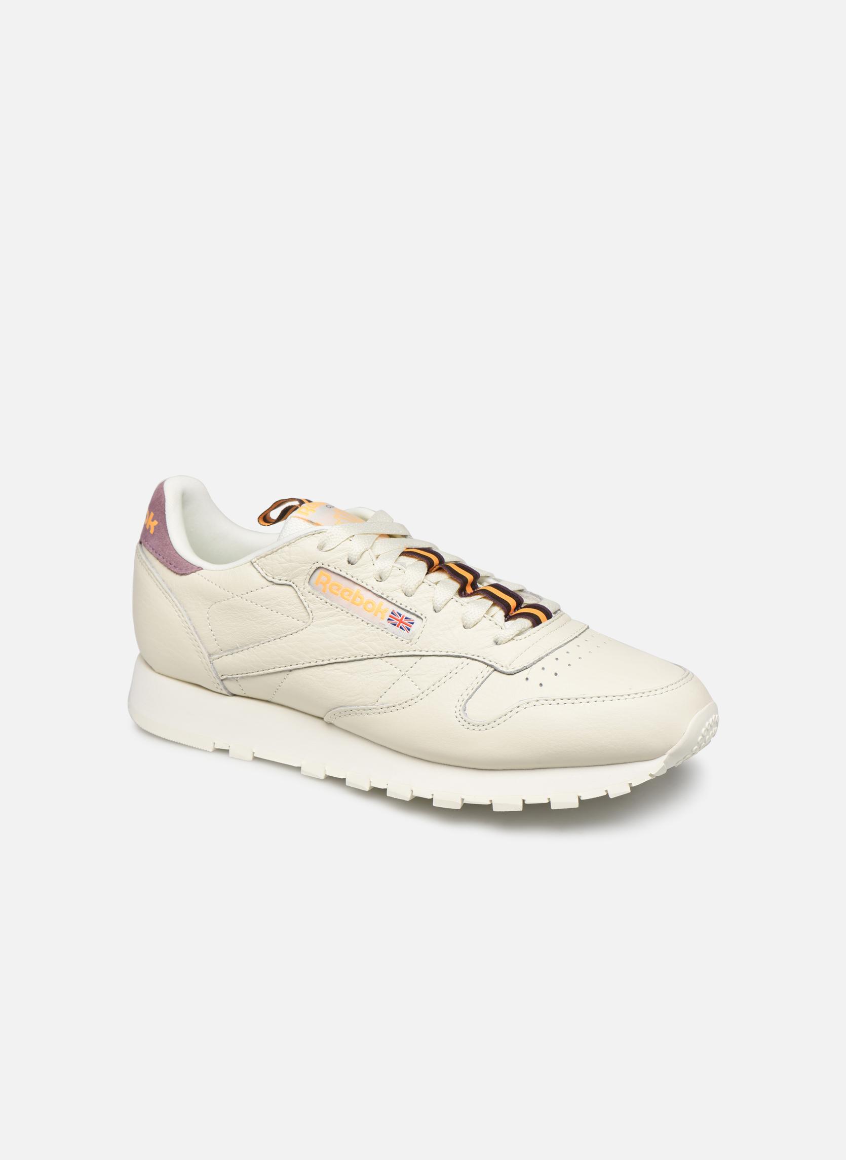 Sneakers Classic Leather MU by Reebok