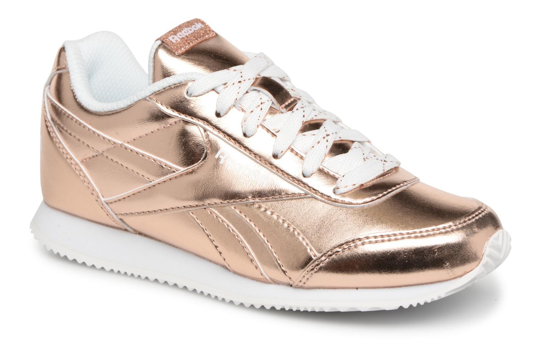 Sneakers Reebok Goud en brons