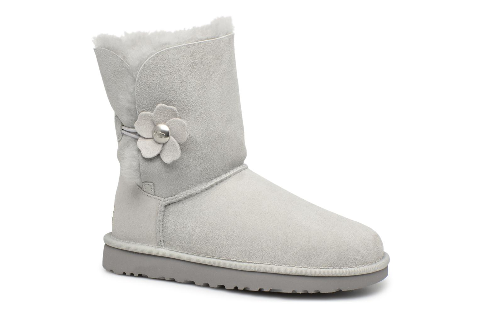 Bailey Button Poppy par UGG