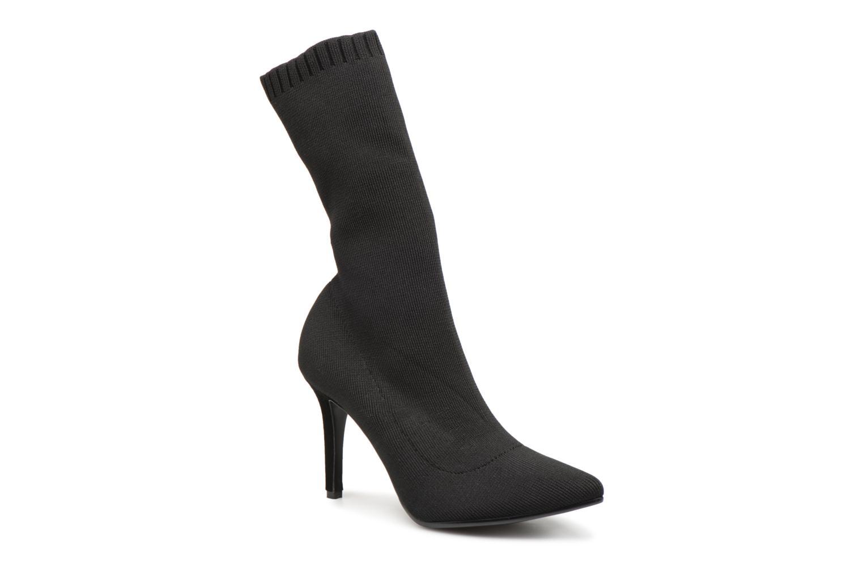 Boots en enkellaarsjes Notabene Zwart