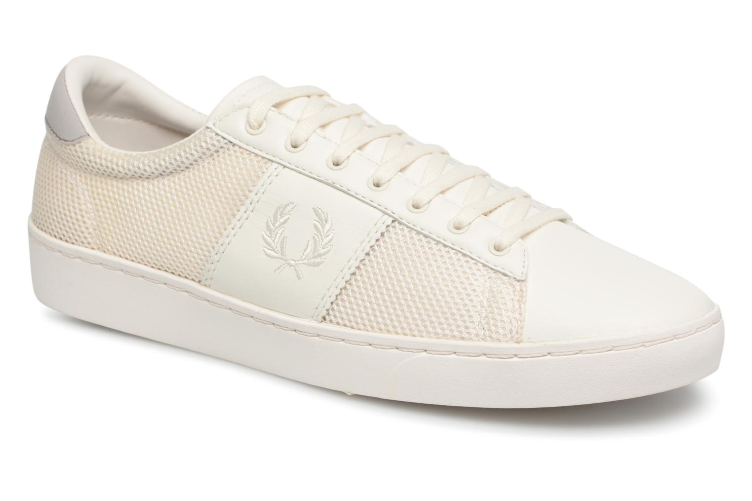 Sneakers Fred Perry Beige