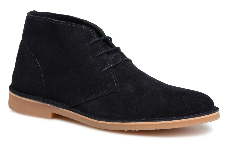 Suede boots par Selected Homme