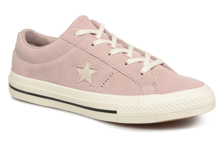 Sneakers Converse Roze