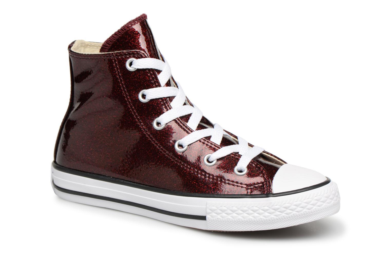Sneakers Converse Bordeaux