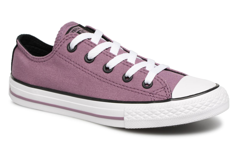 Sneakers Converse Paars