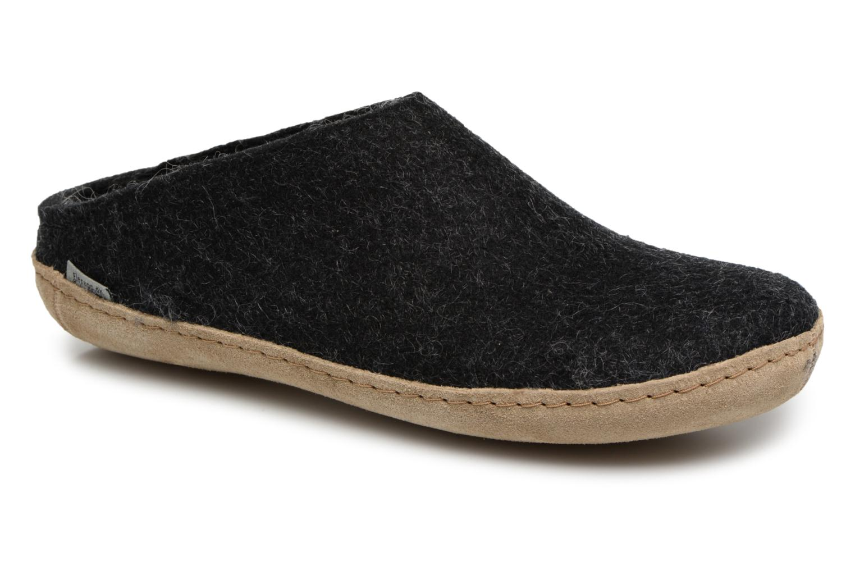 Pantoffels Glerups Zwart