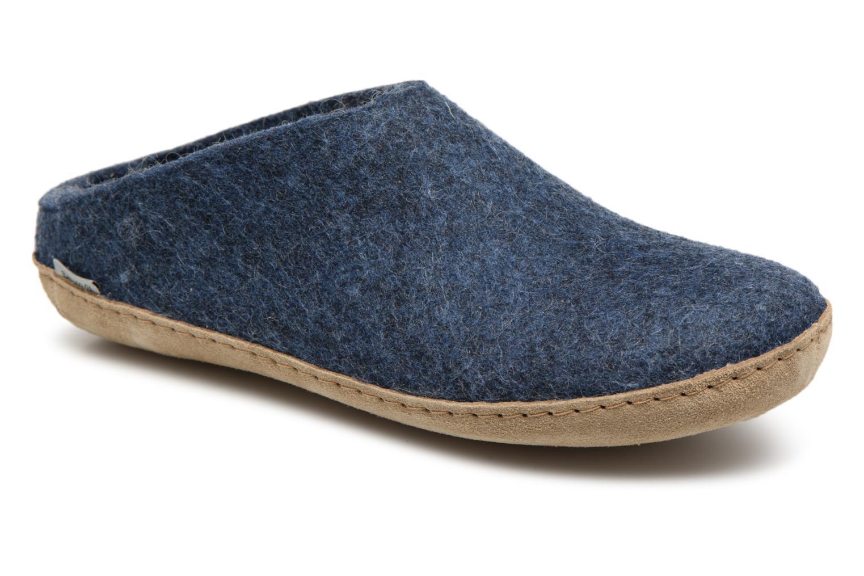 Pantoffels Glerups Blauw