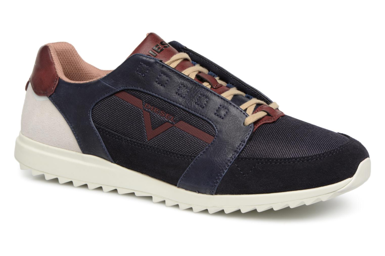 Sneakers marine par Diesel
