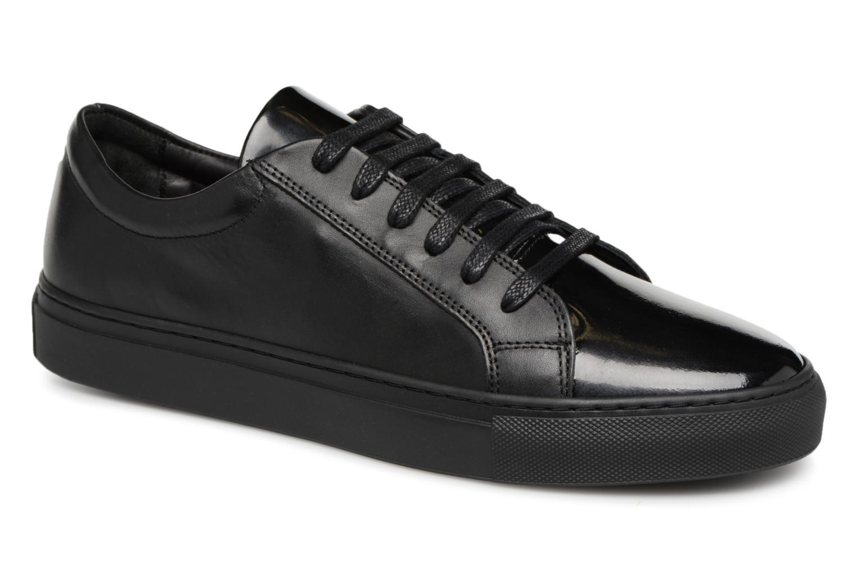 Sneakers Hutch Zwart