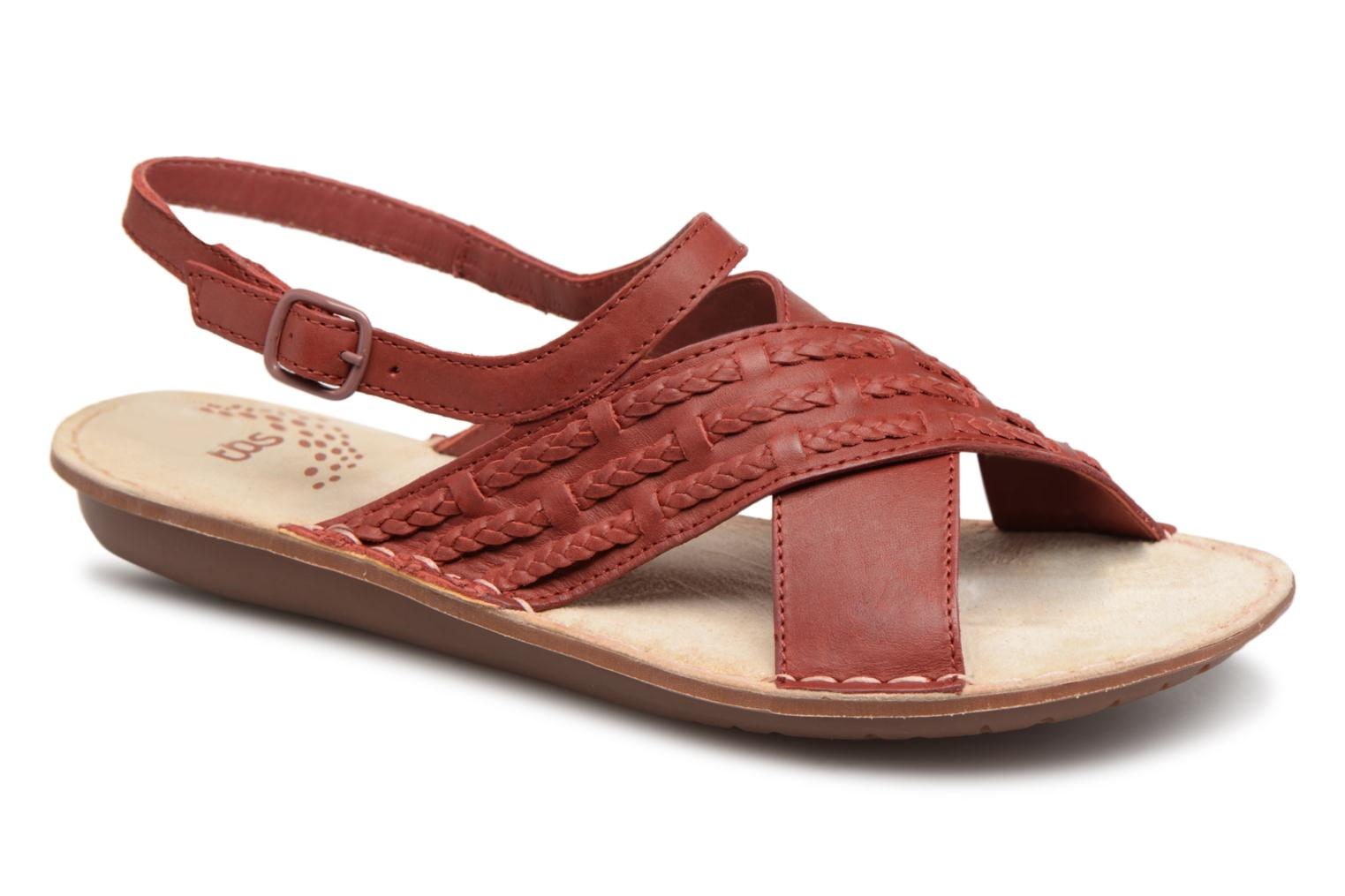 Sandalen Zigzags by TBS