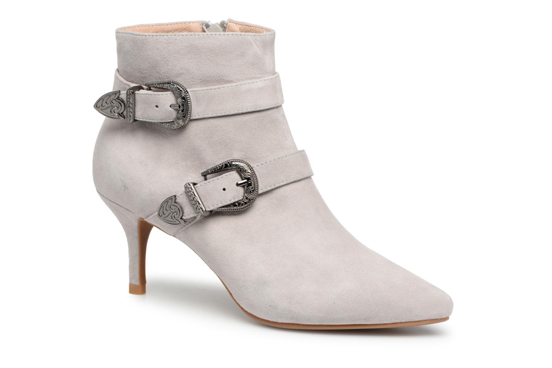Boots en enkellaarsjes Shoe the bear Grijs