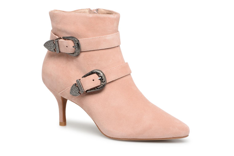 Boots en enkellaarsjes Shoe the bear Roze