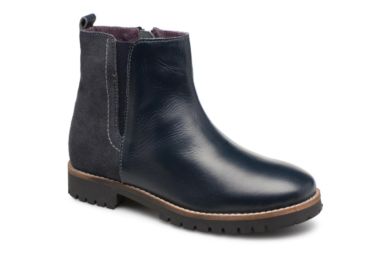 Boots en enkellaarsjes Berna by Gioseppo