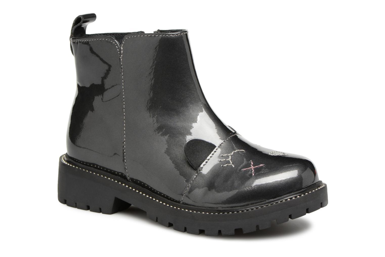 Boots en enkellaarsjes Gioseppo Grijs