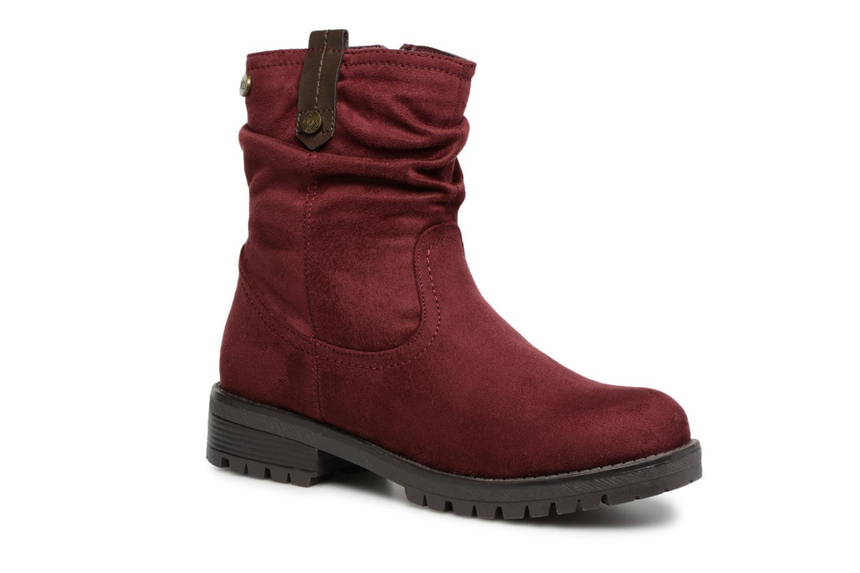 Boots en enkellaarsjes Xti Bordeaux