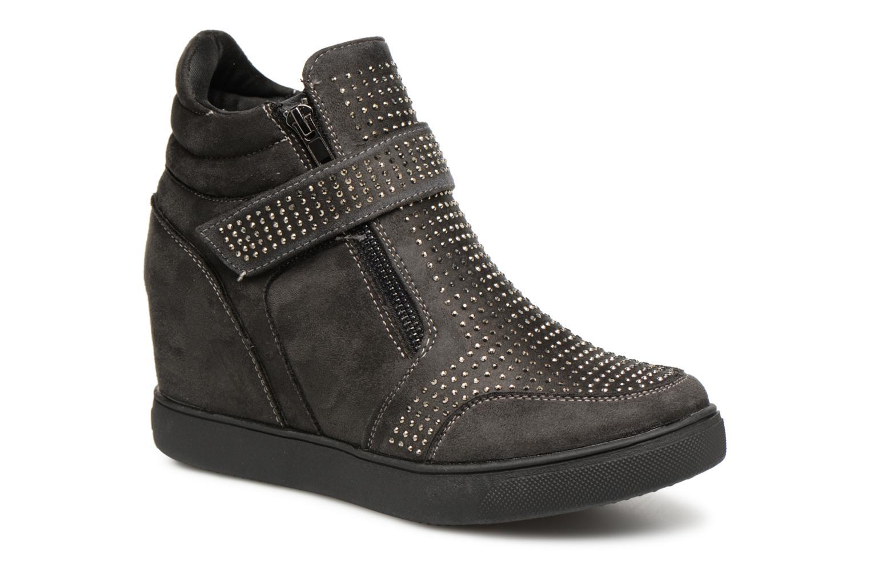 Boots en enkellaarsjes Xti Grijs