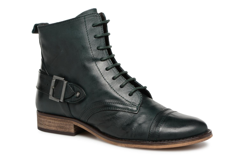 Boots en enkellaarsjes Ippon Vintage Groen