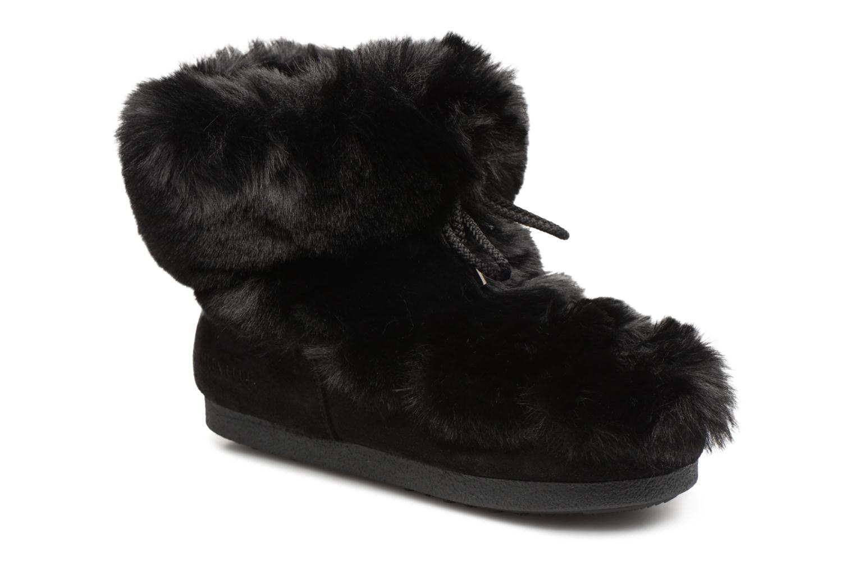 Boots en enkellaarsjes Moon Boot Zwart