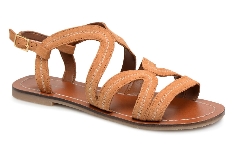 Sandales par Monoprix Femme