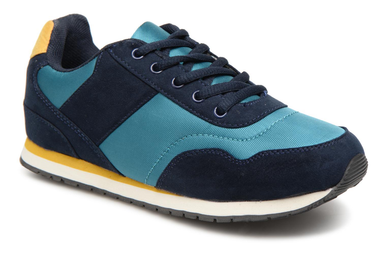 Sneakers Monoprix Kids Blauw