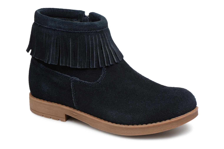 Boots en enkellaarsjes Monoprix Kids Blauw