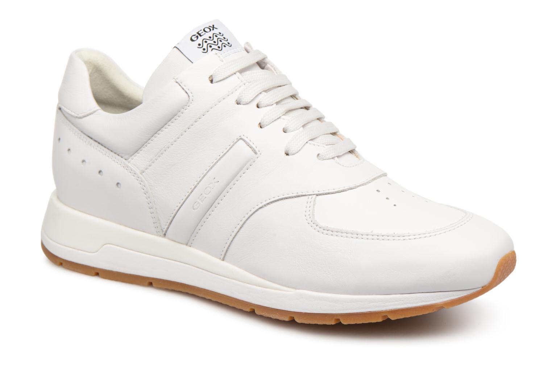 bcff8c8ebf8385 Witte Sneakers van Geox maat 38 Tot € 250 ,- | Voordelig via ...