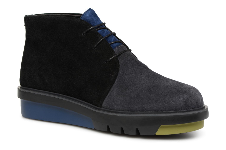 Boots en enkellaarsjes Marta K400262 by Camper