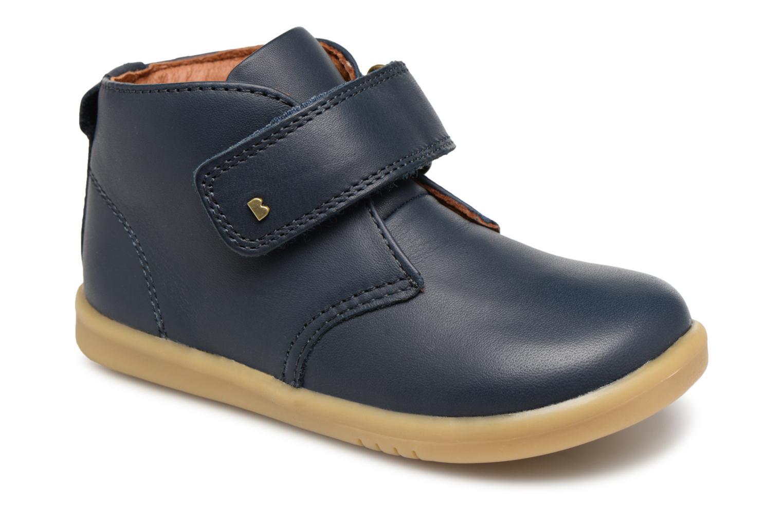 Boots en enkellaarsjes Bobux Blauw