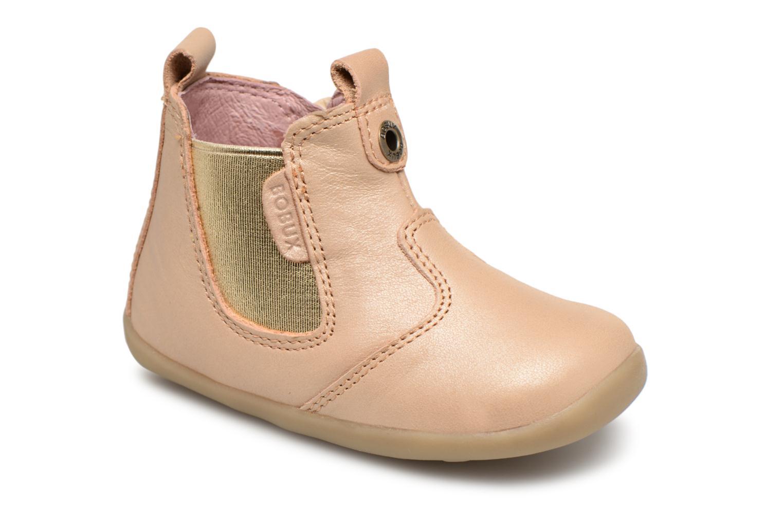 Boots en enkellaarsjes Bobux Roze