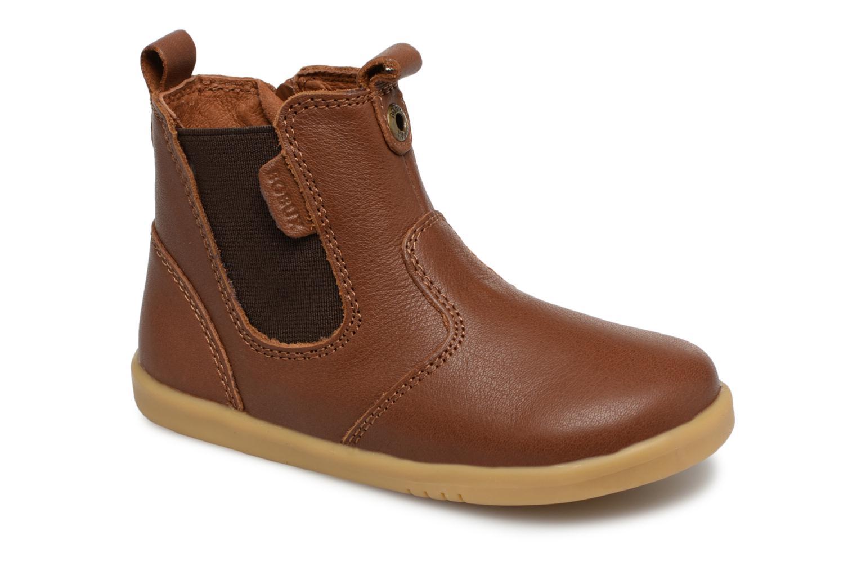 Boots en enkellaarsjes Bobux Bruin