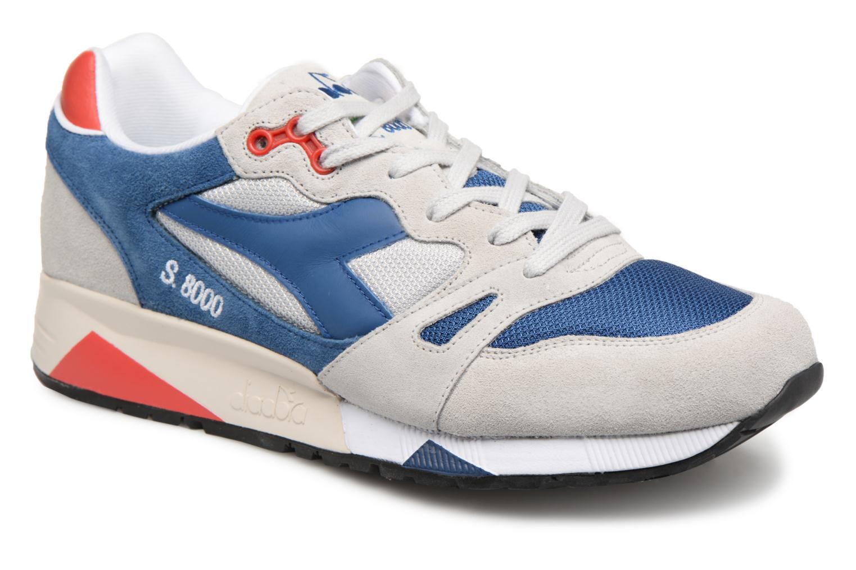 S8000 Nyl Italia