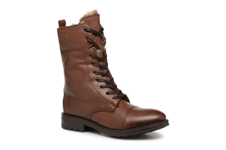 Boots en enkellaarsjes Aldo Bruin