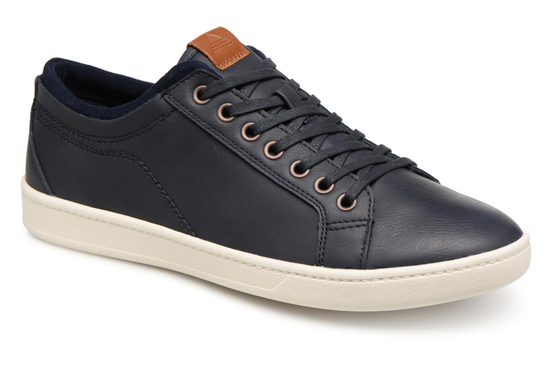 Sneakers Aldo Blauw