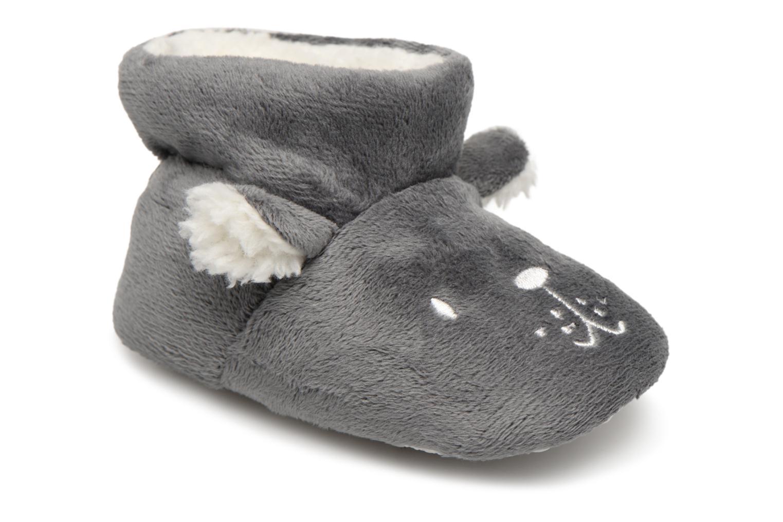 Pantoffels Bout'Chou Grijs