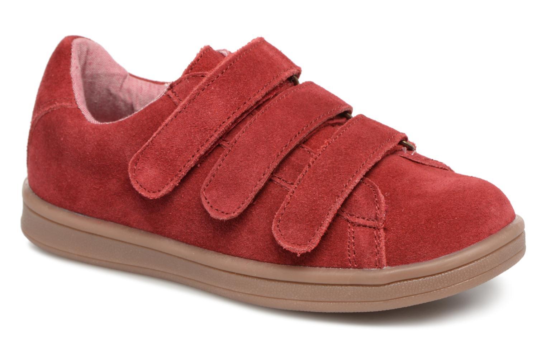 Sneakers Monoprix Kids Rood