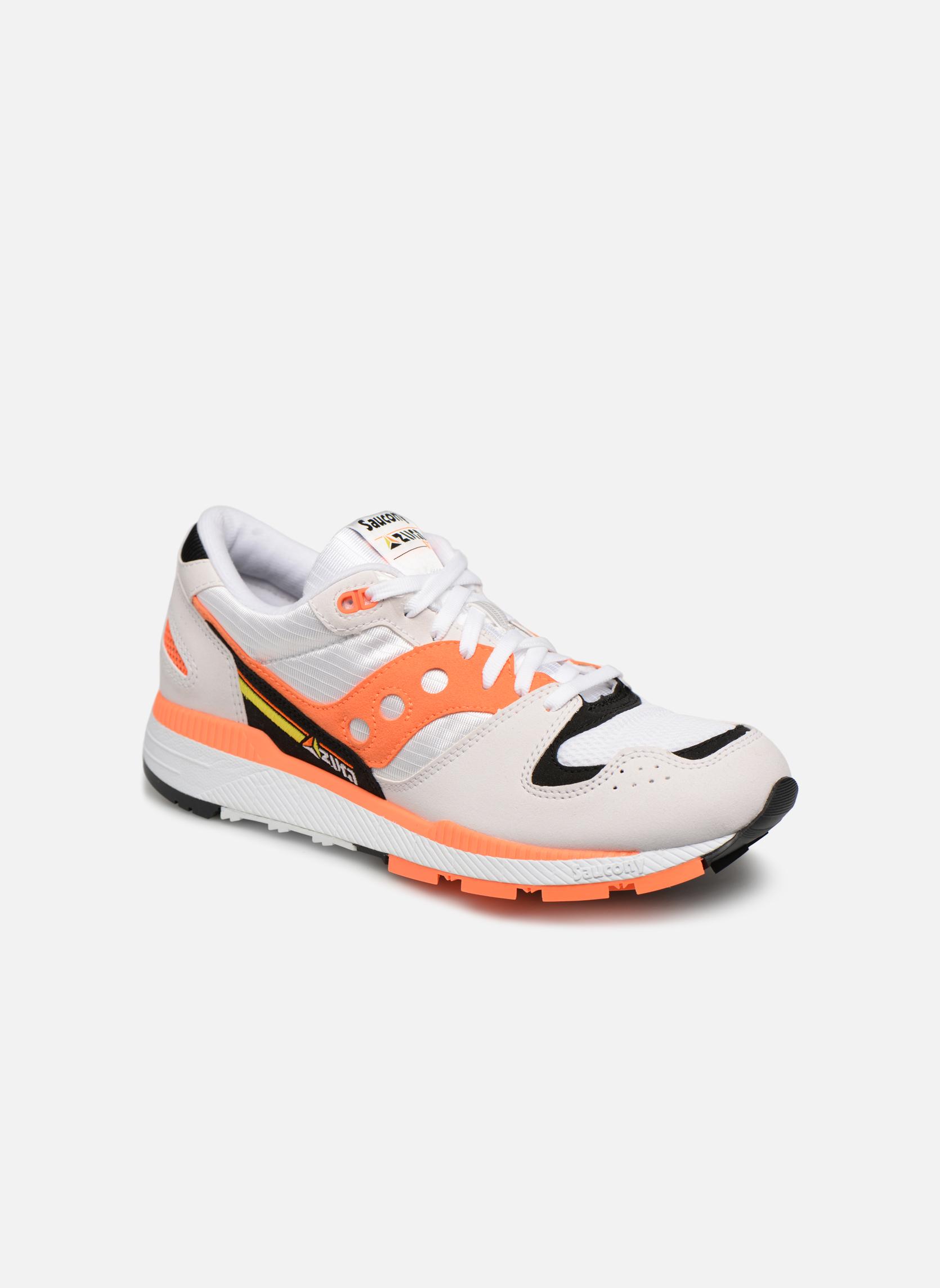 Sneakers Saucony Wit