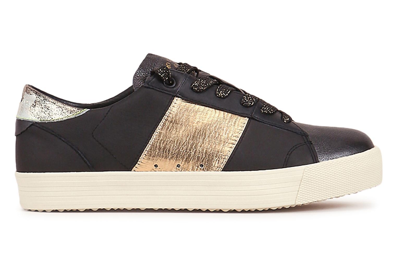 Sneakers 0-105 Zwart