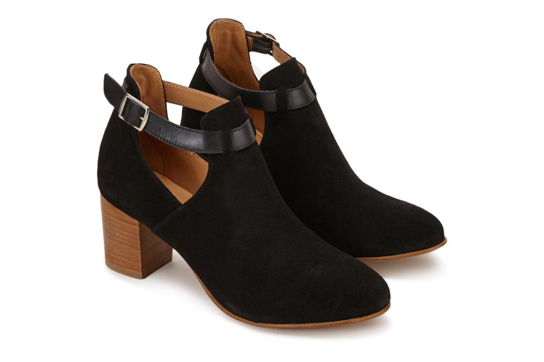 Boots en enkellaarsjes 70/30 Zwart