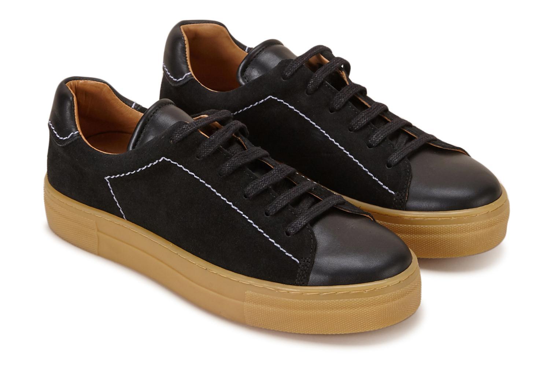 Sneakers 70/30 Zwart