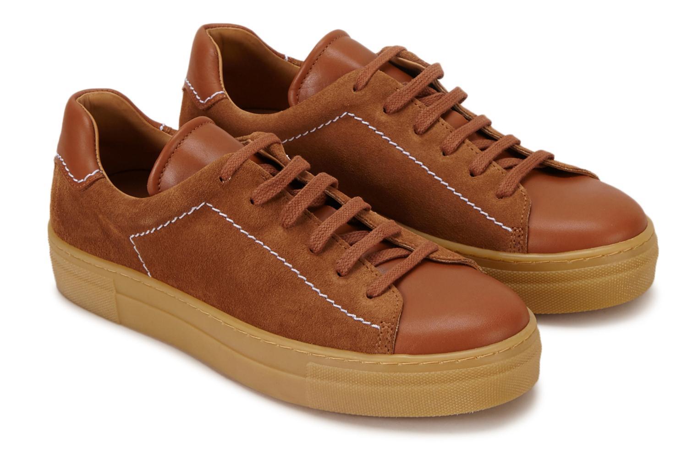 Sneakers 70/30 Bruin