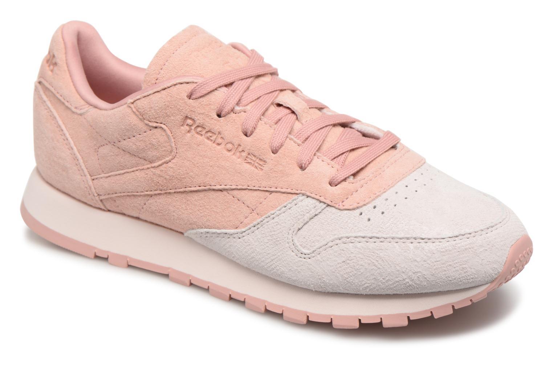 Sneakers Reebok Roze
