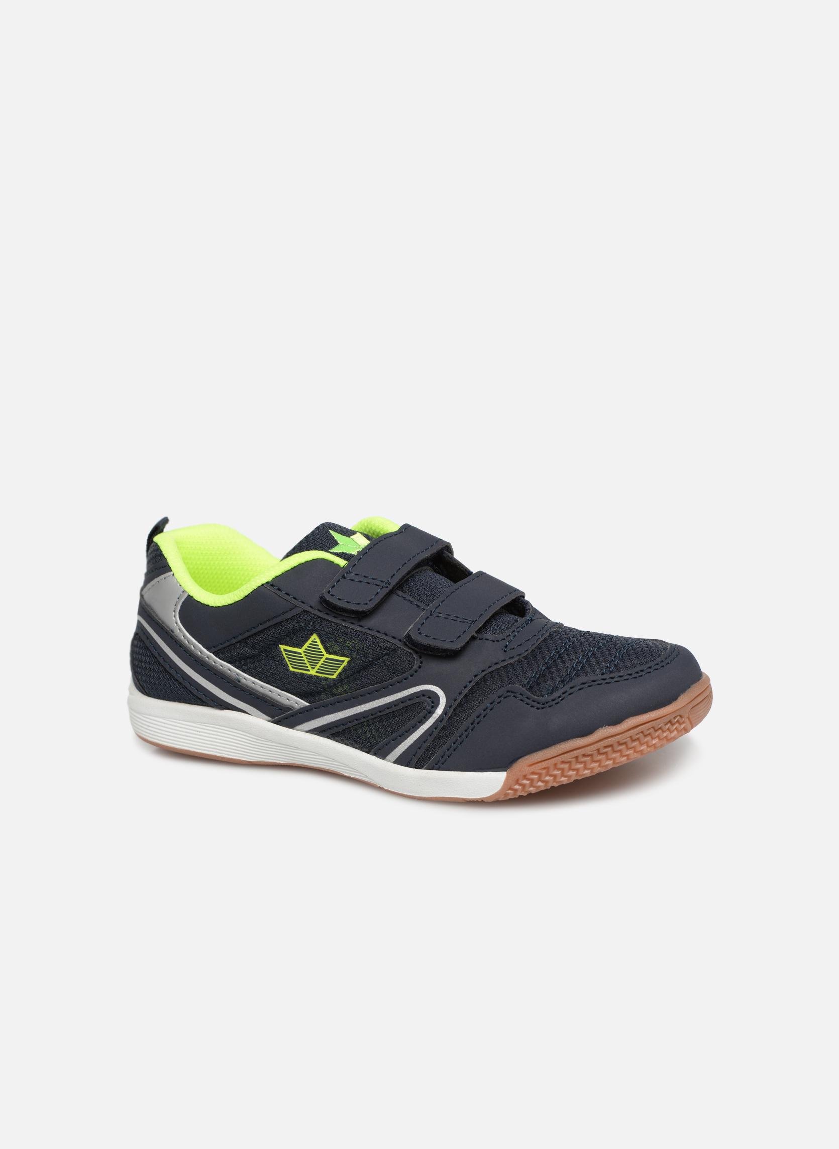 Sportschoenen LICO Blauw