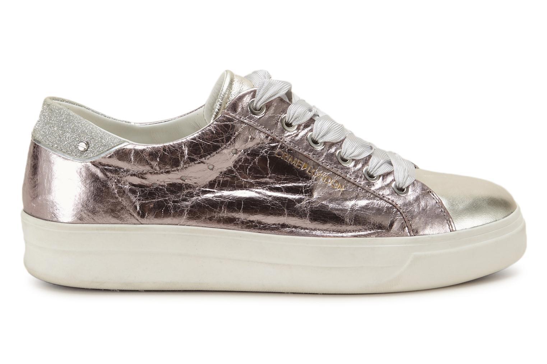 Sneakers Crime Zilver