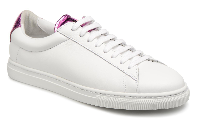 Sneakers Zespà Wit